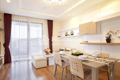 Bán căn chung cư 72m2 tòa thương mại khu đô thị Đặng Xá, Gia Lâm, Hà Nội