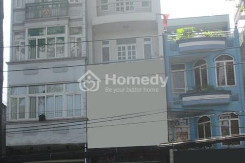 Cho thuê nhà nguyên căn mặt tiền Đường Lê Hồng Phong,Phường 10,Quận 10.