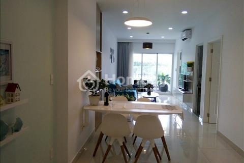Bán căn hộ góc cao cấp 4S Riverside Linh Đông, block D , view hướng sông Gò Dưa