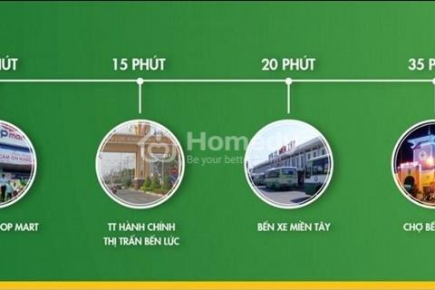 Chính thức mở bán dự án khu đô thị Trần Anh Riverside chỉ từ 670 triệu/nền, hỗ trợ vay ngân hàng