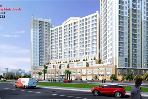 Nhận giữ chỗ suất nội bộ dự án Centum Wealth Quận 9-Căn hộ cao cấp tiện nghi giá rẻ chỉ 22 triệu/m2