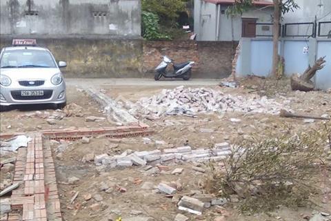 Bán 31m2 đất thổ cư Định Công Thượng oto đỗ cửa 1,72 tỷ