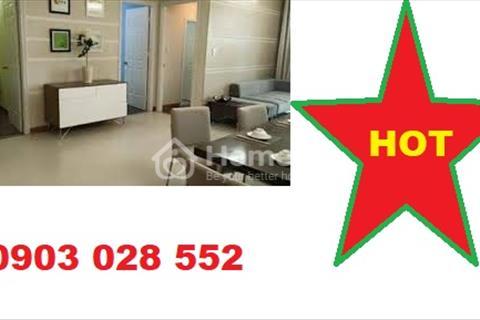 Siêu phẩm căn hộ với 5 lý do để bạn sở hữu 1 căn hộ vàng giá chỉ 545tr/căn