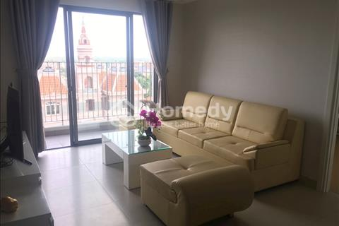 Cho thuê căn hộ 2PN Masteri Thảo Điền, view thoáng, nội thất tiện nghi, bao phí