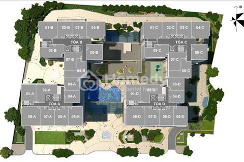 Chuyển nhượng căn 2408 toà C, căn 3 phòng ngủ chính chủ đứng tên. Liên hệ trực tiếp chủ nhà