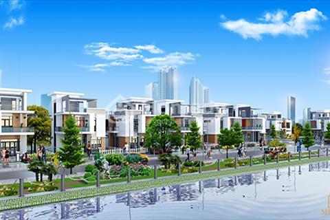 Mega City chỉ từ 465 triệu/ nền, liền kề Đại học Việt Đức, Trung tâm hành chính Thị xã Bến Cát