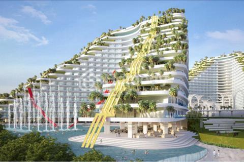 Rót tiền đầu tư, thu lợi nhuận khủng - chỉ 1,8 tỷ có ngay căn condotel CHẤT tại Cam Ranh