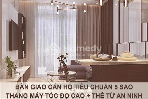 Sơn Trà Ocean View – căn hộ cao cấp giá tốt nhất thị trường