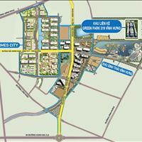 Liền kề Vĩnh Hưng Green Park giá chỉ từ 5,6 tỷ/lô