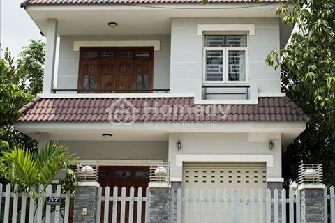 Cho thuê biệt thự sân vườn 16tr/tháng, nghỉ dưỡng tại phía Đông Sài Gòn