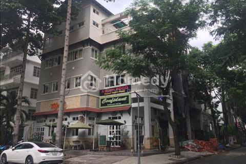 Cho thuê khách sạn 2 mặt tiền Hưng Gia 4, Phú Mỹ Hưng 7500usd