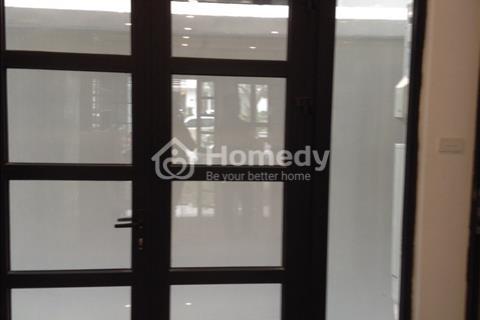 Cho thuê shophouse Vinhomes Botanica Mỹ Đình 2 hoàn thiện đẹp giá 50 triệu/tháng