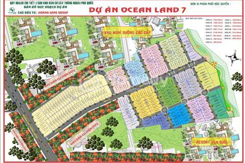 Khu dân cư Ocean Land 7