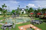 Ocean Land là sự kết hợp hoàn hảo giữa nhà ở và biệt thự nghỉ dưỡng cao cấp, tạo nên một thiên đường nghỉ dưỡng tuyệt vời và sẽ là những sản phẩm đầu tư ưu việt.
