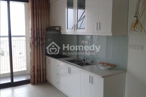 Bán căn chung cư 45.3 m2 tòa thương mại khu đô thị Đặng Xá, Gia Lâm, Hà Nội