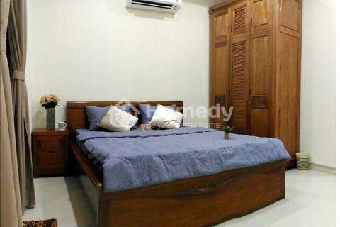 Căn hộ có cửa sổ full nội thất Nguyễn Giản Thanh quận 10