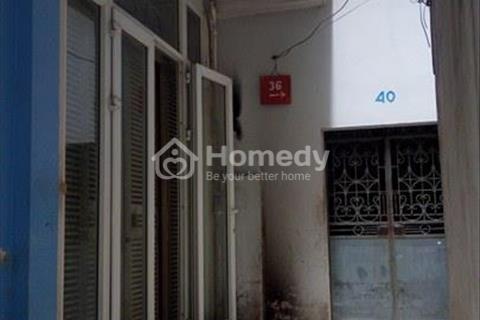 Hà nội - Chính chủ Bán nhà 42/36 Lê Thanh Nghị, 61m2 x 3,5 tầng Giá - 4,1 tỷ