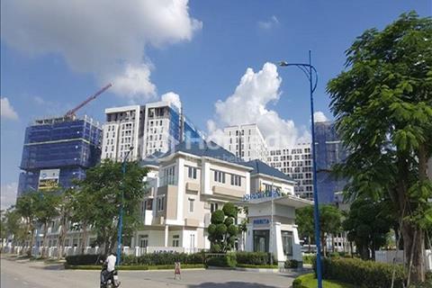 Căn hộ cao cấp Hàn Quốc Sky 9 chỉ từ 920 triệu nhận nhà tháng 12/2017 49m2 (2 phòng ngủ, 1 WC)