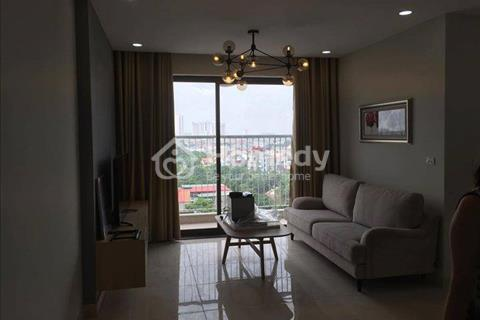 Bán căn góc 3 Pn diện tích 98 m2 giá 2 tỷ có nội thất, LS 0% ngay cạnh Làng Việt Kiều
