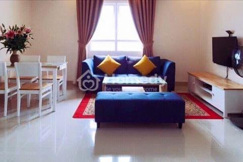 Cho thuê căn hộ chung cư khu đô thị Thạch Bàn Him Lam 7 triệu/tháng, đầy đủ đồ 2 phòng ngủ