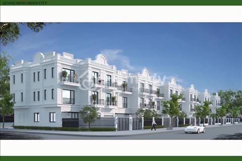 Bán đất nền khu Thịnh Vượng Quang Minh Green City