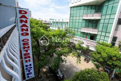 Cho thuê phòng tại khách sạn Danang Center 2, 25 Phan Châu Trinh , 4,5 triệu/tháng bao điện, nước