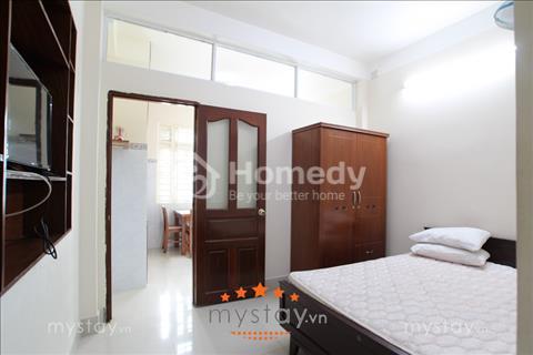 Cho thuê căn hộ mini tại đường Phạm Văn Bạch Quận Tân Bình