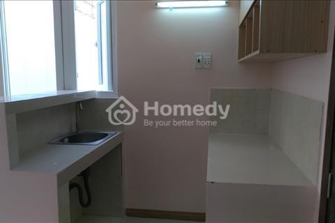 Cho thuê phòng trọ, mới xây, đủ nội thất, có ánh sáng tự nhiên đối diện Etown, Tân Bình