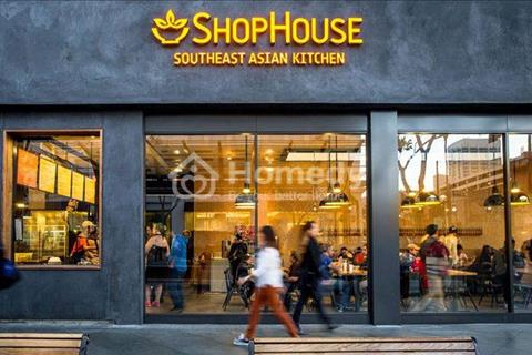 Chiết khấu 15%, lãi suất 0% dự án Sing Garden Vsip, Từ Sơn 10,5 triệu/m2 đất, 1,6 tỷ/lô shophouse