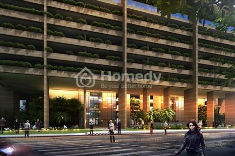 Thu nhập 10 triệu có thể  sở hữu căn hộ cao cấp tại Hà Nội trong tầm tay