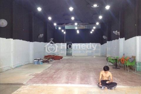 Bán nhà kho nát diện tích 160m2 sổ riêng, chính chủ quận Tân Phú ngay Lũy Bán Bích