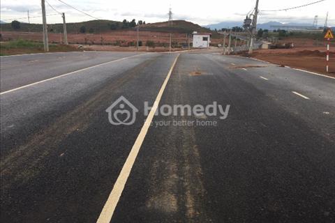 Mở bán 20 lô biệt thự mặt tiền view  hồ dự án Bảo Lộc Capital