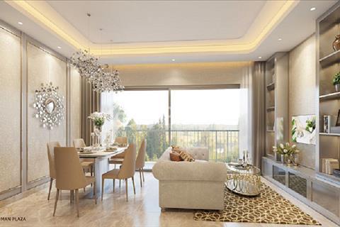 ^z Chung cư Roman Plaza, bán gấp căn góc ĐN 1415, diện tích 111m2, 3pn, 3wc, giá 3tỷ, tặng xe máySH