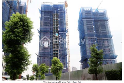 Bán căn hộ Hà Đô Centrosa, diện tích 60m2 giá 3 tỷ có VAT