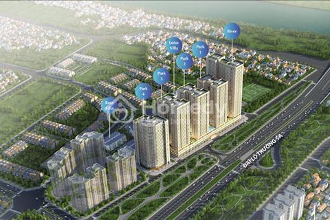 HOT!!! Chỉ còn 10 căn ngoại giao chung cư cao cấp ngay sát trung tâm Hà Nội