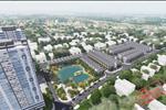 Tọa lạc trên đường Phạm Hữu Lầu, The Green Star sở hữu vị trí được coi là đẹp nhất ở quận 7. Con đường này cùng với Nguyễn Lương Bằng luôn được đánh giá là hai tuyến đường quan trọng nhất khu vực quận 7 với lộ giới rộng lớn cùng sự kết nối hạ tầng giao thông vô cùng thuận lợi trong quận 7 lẫn các khu vực lân cận.