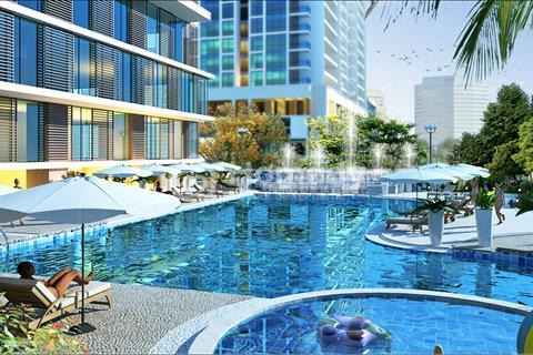 Bán gấp căn hộ Avila view Võ Văn Kiệt quận 8, 2 phòng ngủ, giá 1.17 tỷ