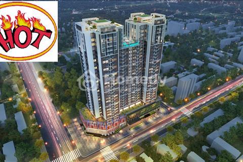 Chung cư Cao cấp Khu Lê Văn Lương chỉ từ 2,2 tỷ/căn view công viên, giá gốc CĐT ck5%, Full nội thất