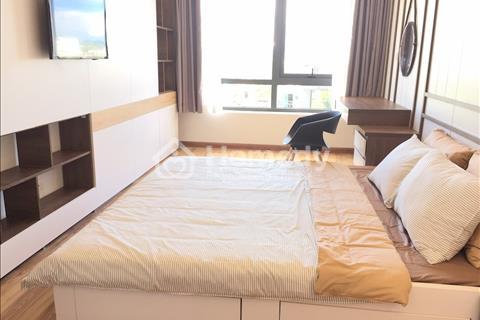 Bán căn 0806 – căn 2 phòng ngủ, 77,4m2, view biển