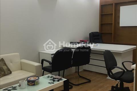 Văn phòng đẹp sang ở đường Phạm Ngọc Thạch quận 3