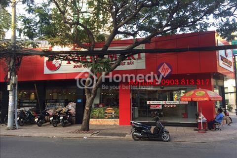 Nhà mặt tiền 11m Lê Văn Sỹ, Quận Phú Nhuận,360m2,tiện nhà hàng,siêu thị,..kinh doanh tự do.