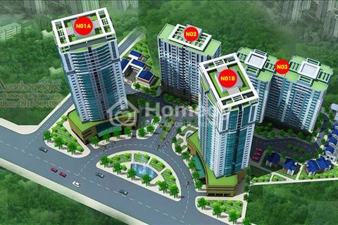 Bán suất chung cư của Bộ quốc phòng 35 Tân Mai Hà Nội