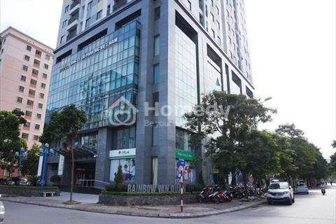 Cần bán chung cư Rainbow Văn Quán, 86m2, 3 phòng ngủ, căn góc