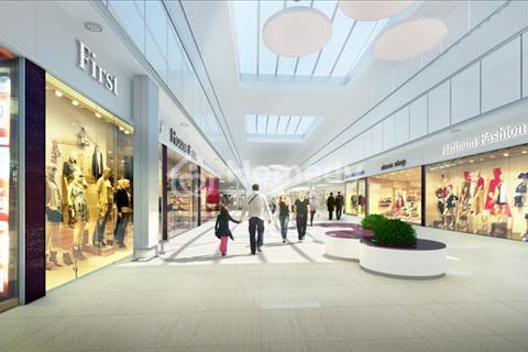 Chỉ Với 2,3 tỷ đã sở hữu ngay căn Shop Office tại Vinhomes Gardenia