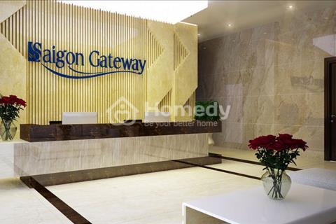 Mở bán 20 suất shophouse nội bộ dự án Sài Gòn Gateway