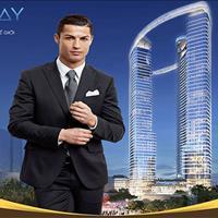 Tháp đôi Ronaldo cao nhất Việt Nam - Chỉ cần 999 triệu, lợi nhuận cam kết tối thiểu 275 tr/năm