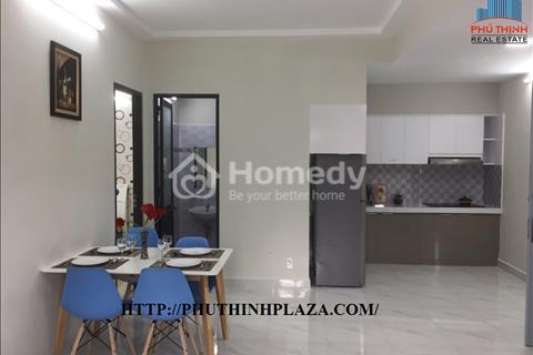 Nhận ngay CK 10 triệu  và tặng voucher 2 triệu cho KH mua căn hộ Phú Thịnh Plaza- Góp 1,1tr/tháng