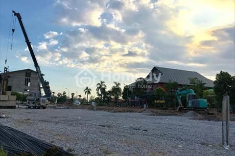Mở bán lô đất nền xã Thủy Sơn, Thủy Nguyên, khu đô thị Quang Minh- Green City