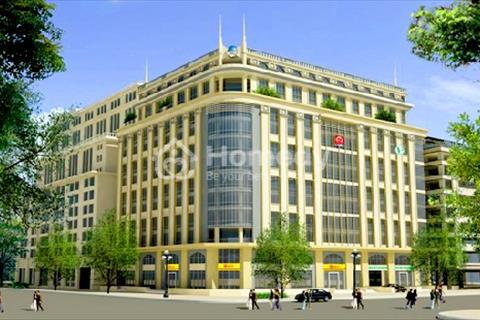 Cho thuê tòa văn phòng Hồng Hà Center 25 Lý Thường Kiệt, 100m2, 300m2, 500m2, 700m2
