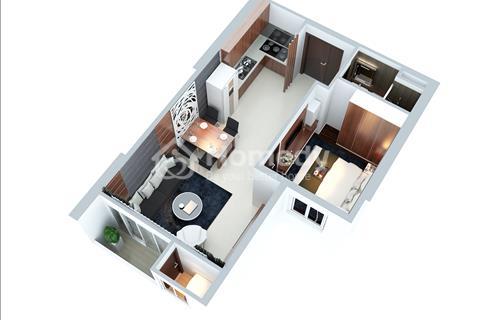 Mở bán căn hộ Carillon 5, Tân  Phú, giá gốc từ chủ đầu tư Sacomreal, thanh toán 12 tháng